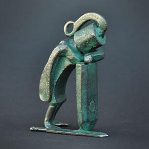 œuvres Jean Pierre Augier Sculpteur